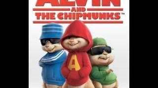 Rihhana Rude Boy (Chipmunks Version)