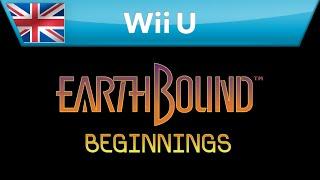 EarthBound Beginnings - E3 2015 Trailer (Wii U)