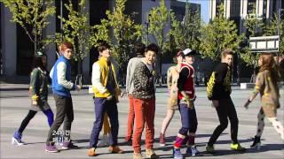 Coed School - Bbiribbom Bbaeribom, 남녀공학 - 삐리뽐 빼리뽐, Music Core 20101106