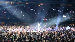 TAYLOR SWIFT 1989 WORLD TOUR: NEW ROMANTICS LIVE OPENING