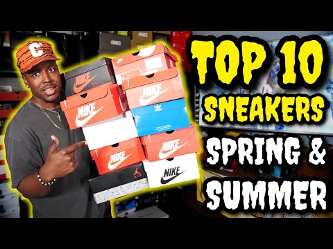 Xxx Mp4 TOP 10 SNEAKERS FOR SPRING SUMMER UNDER 200 3gp Sex