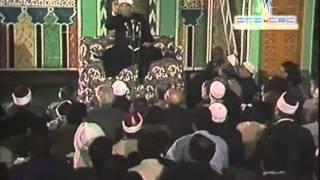 13- تفسير سورة المائدة - الاية ( 27 - 31 ) - متولي الشعراوي