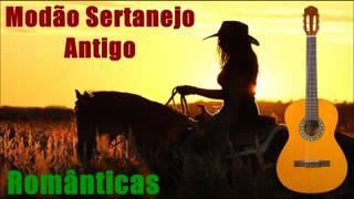 Setanejo Antigo(modão romantico)🎶