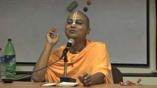 Bengali Lecture by Ananga Mohan Das ISKCON KOLKATA