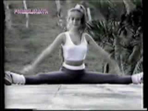 Luciana Vendramini na TVRIO