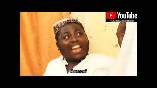 Adam A. Zango - Karen bana part 2 (full movie)