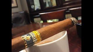 Cohiba Siglo IV Cuban Cigar at J J Fox