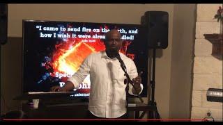 ABPF Special Meeting With Pastor John Titus 27th April 2019