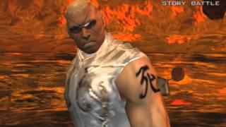 Tekken 5 Dark Resurrection: Raven Interludes