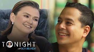 TWBA: Fast Talk with Angelica Panganiban