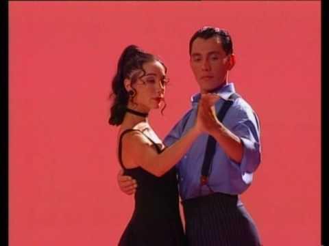 Así se baila el tango. Clase 1A