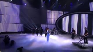 Fantasia sings Lose to Win American Idol 2013 Live - YouTube