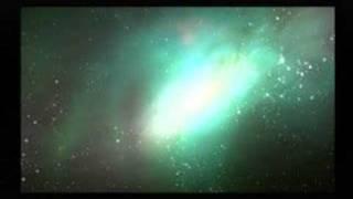 Battlestar Galactica Game Intro