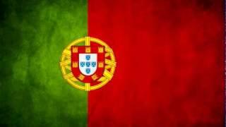Hino de Portugal cantado com letra / Portugal Anthem with lyrics