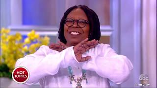 Has Sarah Sanders Lost Credibility?   The View