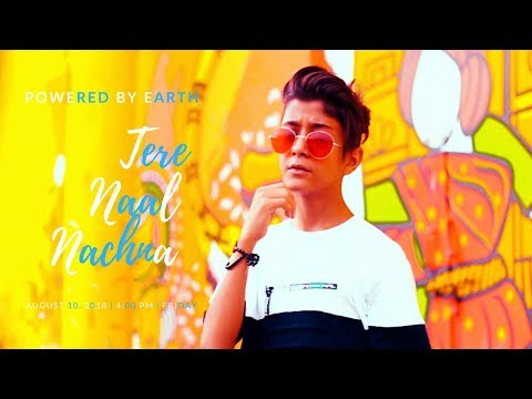 Xxx Mp4 TERE NAAL NACHNA Badshah Choreography By Rahul Aryan Earth Dance Short Film 3gp Sex