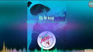Nonstop - Liên khúc thánh ca sôi động remix_Dj Nờkoy