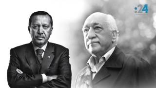 من هو فتح الله غولن، وما سر علاقته وخصومته مع أردوغان؟