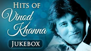 Best of Vinod Khanna Superhit Song Collection - HD Jukebox  - Bollywood Evergreen Hindi Songs