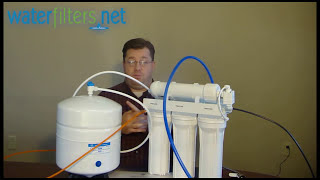 Reverse Osmosis System Troubleshooting