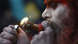 LEGEND - BUM BUM BHOLENATH (The Weed Smoke Ganja Joint Song) HINDI RAP