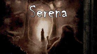 Serena - Free Depressing / Aggravating Indie Game, Full Playthrough (Gameplay / Walkthrough)