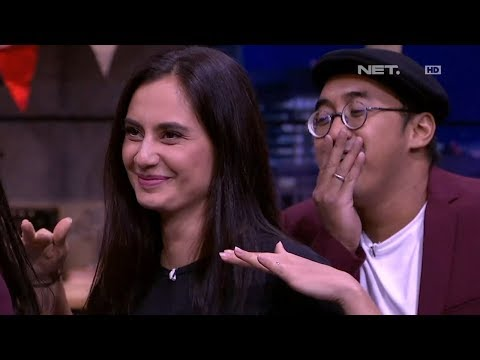 Download Lagu Spesial Kemerdekaan:Marissa Nasution Nahan Ketawa Digangguin Danang MP3