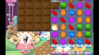 Candy Crush Saga Level 1344