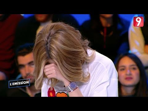 Xxx Mp4 مريم الدباغ تتأثر حتى البكاء و تغادر استوديو التصوير لهذا السبب 3gp Sex
