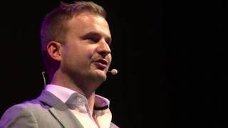 Can Our Cities Escape Climate Change?   Jan Lenaerts   TEDxLeuven