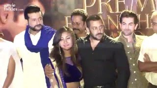 Prem Ratan Dhan Payo Movie Promotions 2015 | Salman Khan, Sonam Kapoor