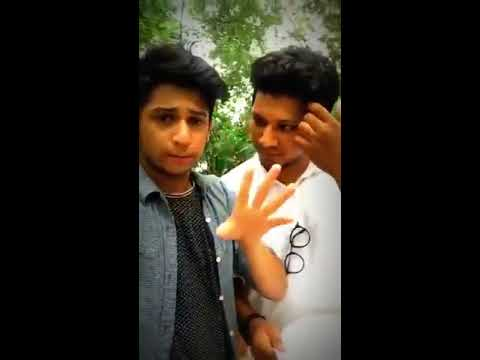 shoting time of Tawhid Afridi    new video 2017
