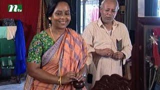 Bangla Natok Ronger Manush l Episode 02 l A T M Shamsuzzaman, Bonnya Mirza, Salauddin Lavlu l Drama