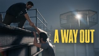 Come Scaricare A Way Out   ( Lan Coop )