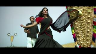 Valleem Thetti Pulleem Thetti   Pularkaalam Pole Song Video   Kunchacko Boban, Shyamili   Official