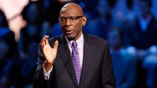 Our failing schools. Enough is enough! - Geoffrey Canada