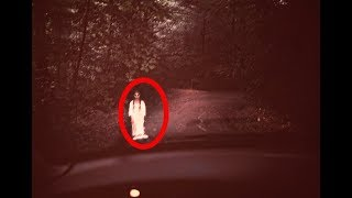 5 MOST Mysterious Urban Legends Of Creepy Hitchhikers