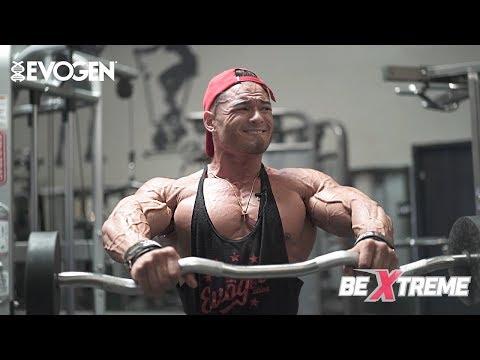 Jeremy Buendia, Be Xtreme War 4 Four - Episode 2 FST-7 Shoulders