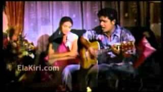 Oba Tharam Pem Kala Kisiwek (Theekshana_Anuradha)