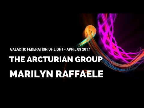 The Arcturian Group - April-09-2017