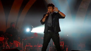 Sonu Nigam Kill Dill Live Performance | Haldia Trade Fair