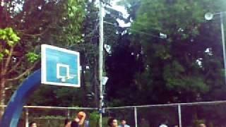 basketball sa tangaro