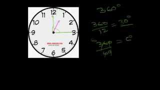 Mental Ability  Math : ঘড়ি বিষয়ক অভীক্ষা  ( Clock Related Test)