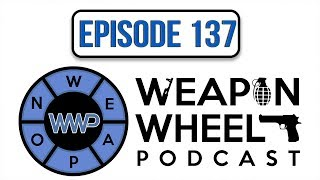 God Of War   Xbox Vs IGN   Watchdogs 3   NBA Playgrounds 2   Xbox E3 Leak - Weapon Wheel Podcast 137