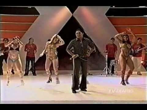 Forró Parelha no João Inácio Show