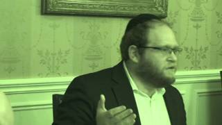 "Rabbi Yussie Zakutinsky ""Our Generation and the Return of Prophecy"" at Positive Judaism"