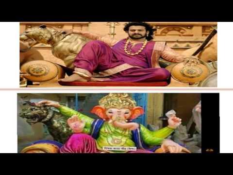 Xxx Mp4 Bahubali Ganesh Murti Images Bahubali Ganesh Murti Photos 3gp Sex