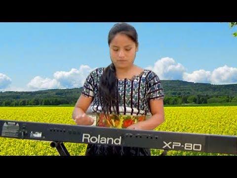 Fuente De Vida Mi Llanto Embriaga El Corazon Musica Cristiana De Guatemala 2016