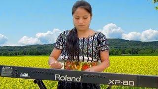 Fuente De Vida: Mi Llanto Embriaga El Corazon, Musica Cristiana De Guatemala (2016)
