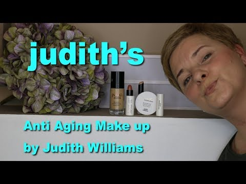 Judith Williams Make up judith s Kollektion Review